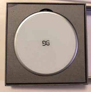 G&G高級iphone X觸碰式充電器