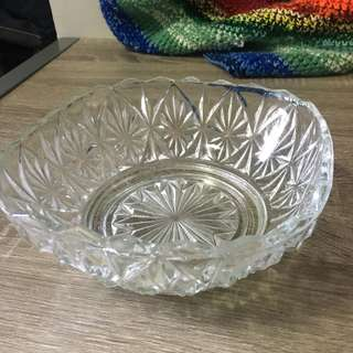 Bowl glass