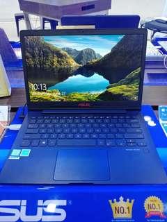 Yang Mau Cicilan Laptop Tipis Asus UX331UAL EG032T,Tanpa Kartu Kredit