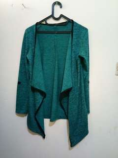 Outer layer tosca