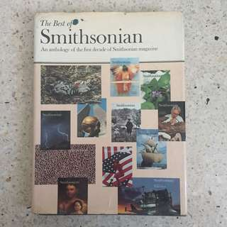 The Best of Smithsonian