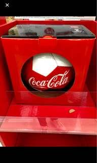 可口可樂足球