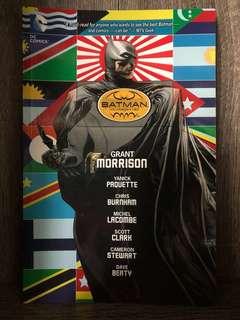 Batman Incorporated