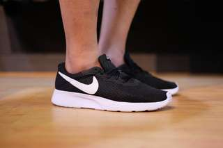 Nike Original Tanjun Black White