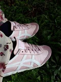 Sepatu onitsuka tiger