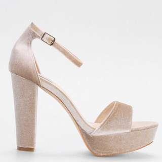 Heels from Mel & Molly