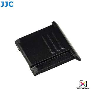 JJC HC-2A hot shoe cover for Nikon Fujifilm Olympus (NIKON BS-1)