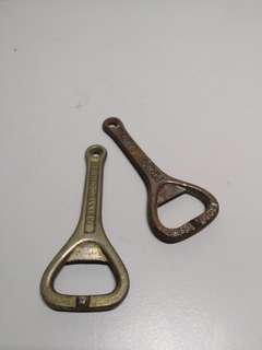 Bottle opener 2pcs