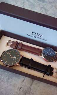 High Quality Daniel Wellington Watches