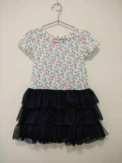 Gap 女童洋裝