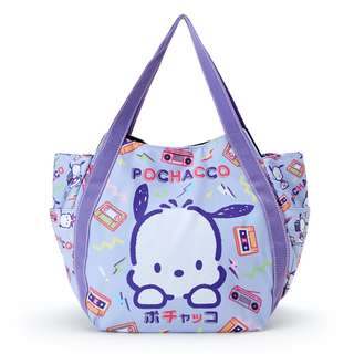 [PO] Sanrio Print Tote Bag Pochacco