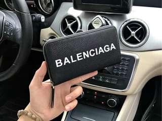 Balenciaga Wallet 8882