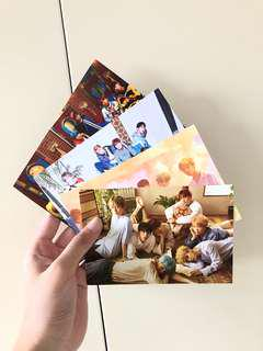 BTS LY HER UNOFFICIAL PHOTOS
