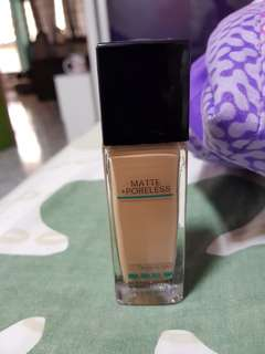 Fit me maybelline foundation - 310 sun beige