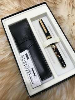 High quality Platinum Fountain Pen
