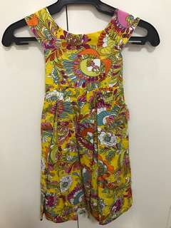 Osh Kosh Girls Dress
