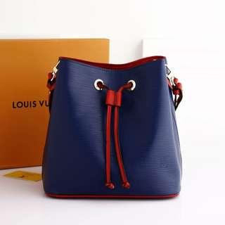 Lv Noe Bucket Bag
