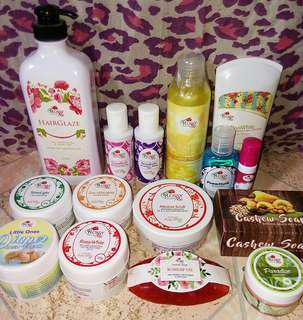 ROSSY ME PRODUCTS