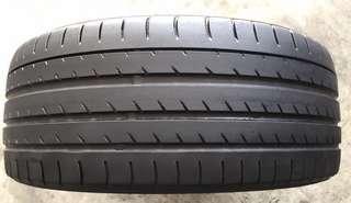 225/40/18 Yokohama Advan V105 Tyres On Offer Sale