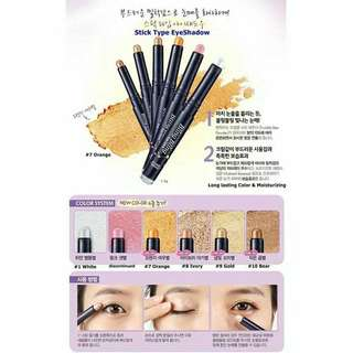 ETUDE HOUSE Bling- Bling Eye Stick