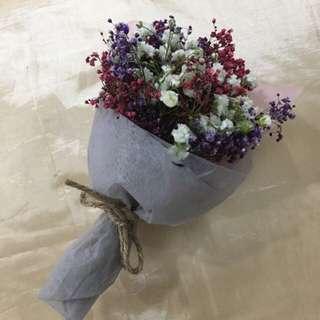 15cm Baby Breath Bouquet