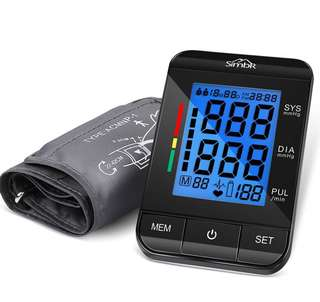 Blood pressure monitor SimbR