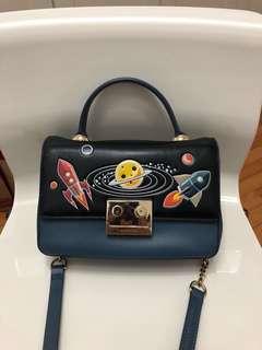 🈹️Dissona bag #universe theme#