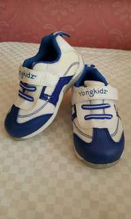 Yongky Komaladi kids shoes