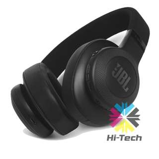 JBL E55BT 無線頭戴式耳機 JBL E55BT Bluetooth Over-Ear Headphones