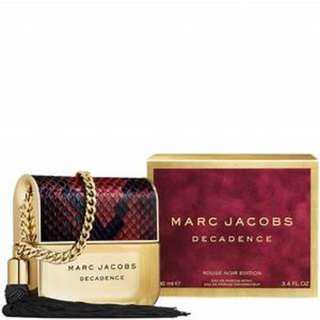 🚚 Marc Jacobs Decadence Limited Edition #MAF40