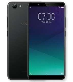 Vivo Y71 3GB, kredit mudah dan cepat