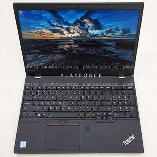 ThinkPad T570 1TB 128GB SSD - Lenovo T570 i7-7500U 16GB 1TB 128GB SSD Dual Battery 15.6-inch