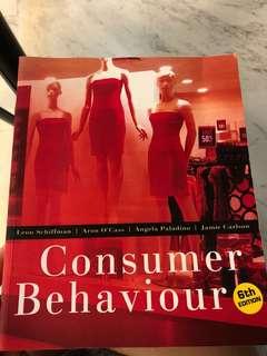 Consumer behavior textbook