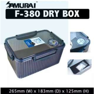 Drybox for Photography Equipment (F-380)
