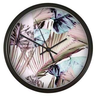 *PO* Nordic Clock 06