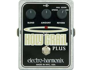 HOLY GRAIL PLUS REVERB