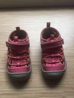 Sepatu Anak (Toddler Sneaker)