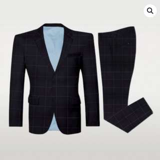 Suits For Rent