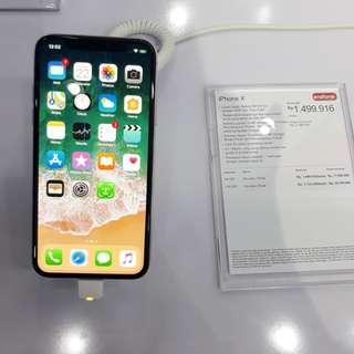 Kredit Iphone X Tanpa Kartu kredit Proses 3 menit