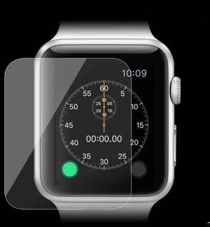Apple Watch 38mm 42mm 防爆玻璃mon貼
