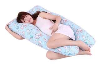 WOMEN PREGNANT PILLOW