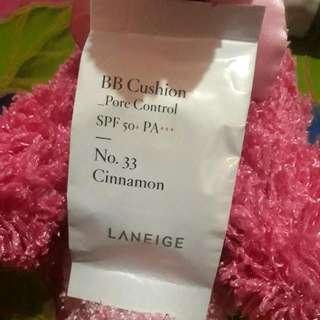 Refil Bb Cushion Laneigee