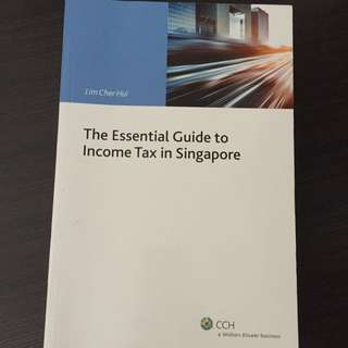 The essential Guide To Income Tax Singapore