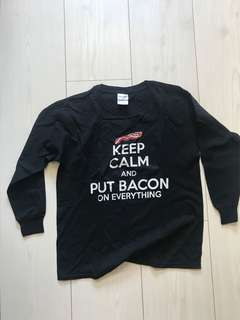 Bacon Sweater