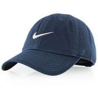 Nike Swoosh H86 Cap 電繡logo老帽 棒球帽 現貨