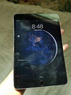 IPad Mini 2 16GB with Sim Slot