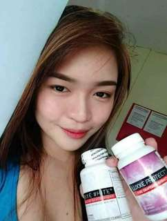 Luxxe whitening ang luxxe protect best combo