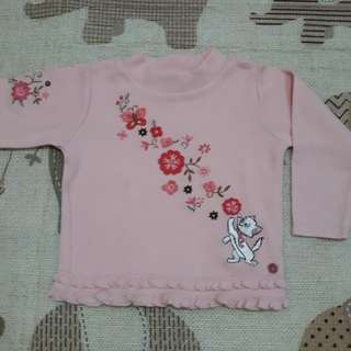 Kids Sweet Shirt  2-3y