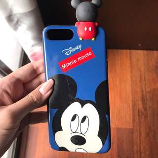 Case Mickey Iphone7plus