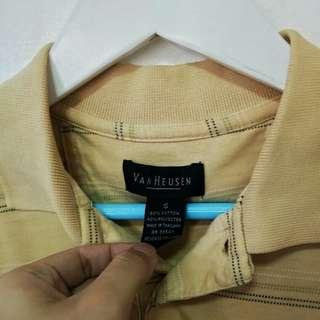 Van Heusen 90s Polo Shirt